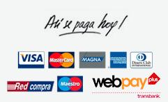 ASI SE PAGA+WEBPAY